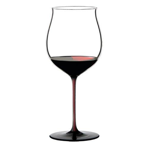 R-BLACK glasserie fra Riedel