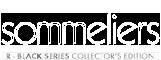 Sommelier BLACK SERIES Logo Riedel