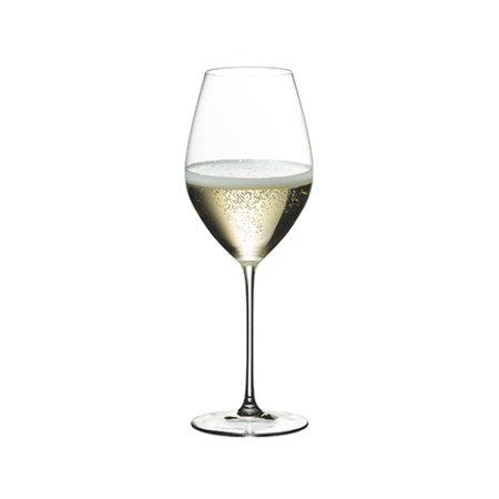 Riedel Veritas Champagne wine