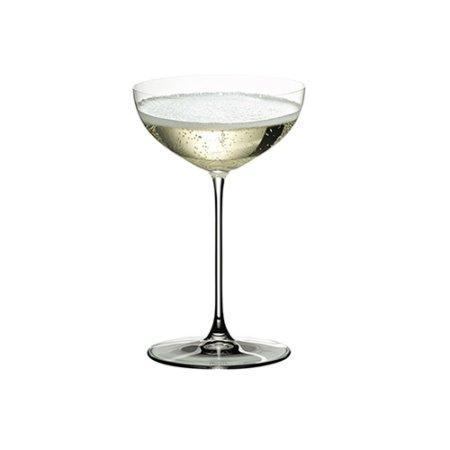 Riedel Veritas Coupe Moscato Martini
