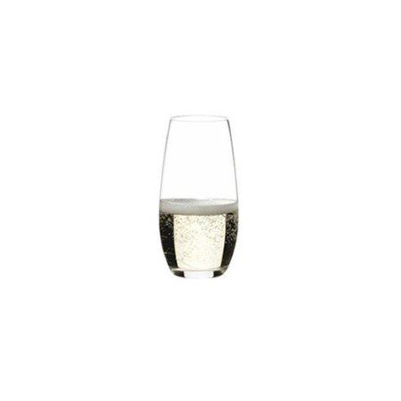 Riedel o wine tumbler champagne