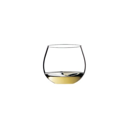 Riedel the o wine tumbler oaked chardonnay
