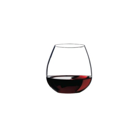 Riedel the o wine tumbler pinot noir nebbiolo