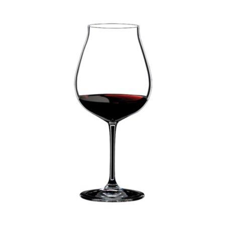 Riedel vinum XL pinot noir