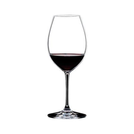 Riedel vinum XL syrah shiraz