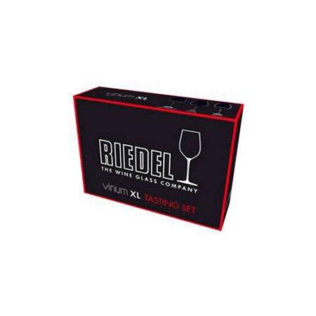 Riedel vinum XL tasting set 5416-74