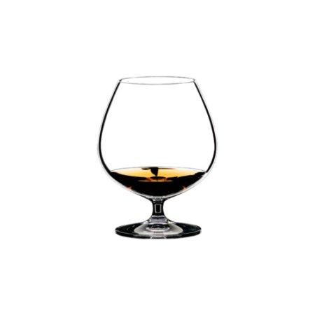 Riedel vinum brandy - cognacglas