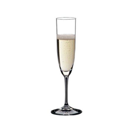 Riedel vinum champagneglas