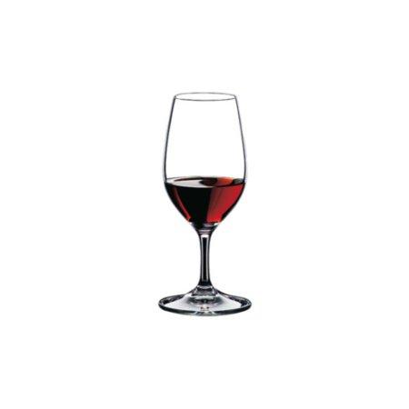 Riedel vinum portvin
