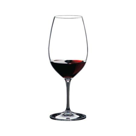 Riedel vinum shiraz syrah
