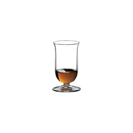 Riedel vinum single malt whiskyglas