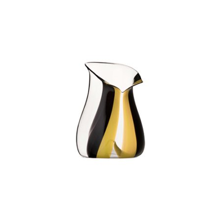 BLACK TIE CHAMPAGNE COOLER YELLOW