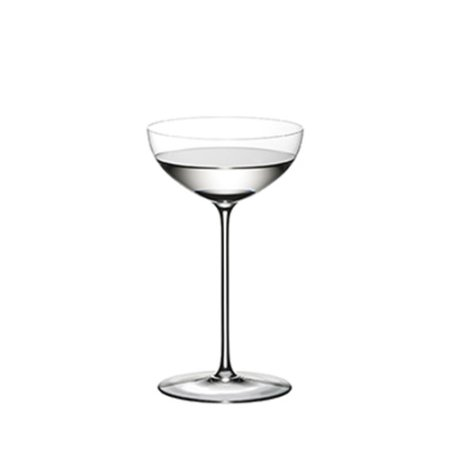 Riedel Superleggero Coupe Moscato Martini