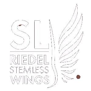sl-riedel Stemless Wings glasserie.